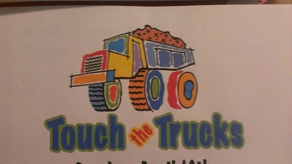 Touch the Trucks